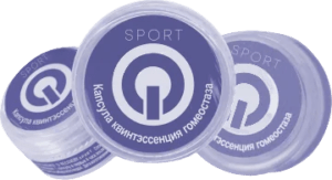 Q-RECOVERY Sport